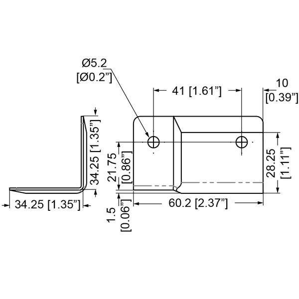 B1134-kulmarauta-tekninen-kuva