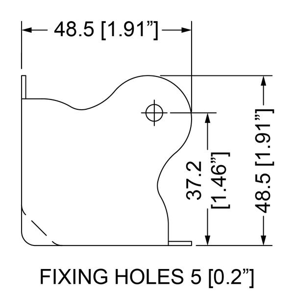 C0675-kanttikulma-mittakuva