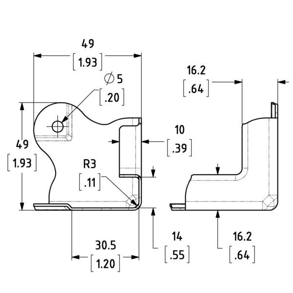 C0675-slam-kanttikulma-mittakuva