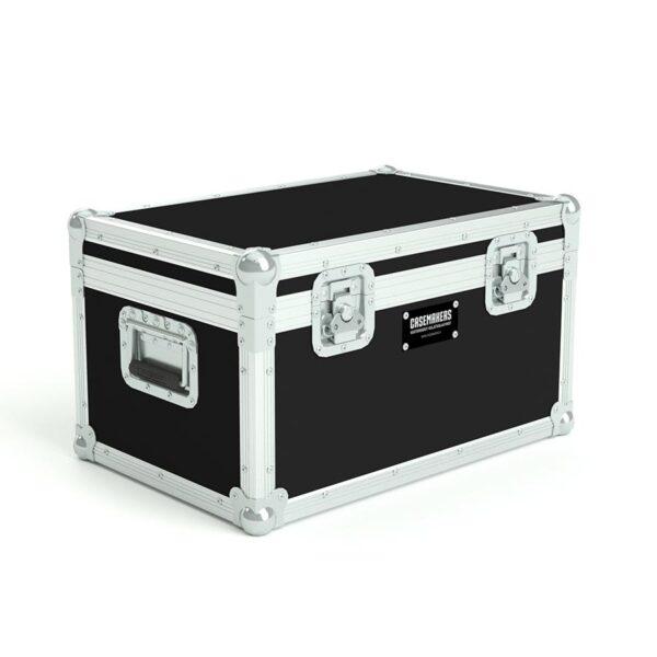 Flight case 60x40x35cm