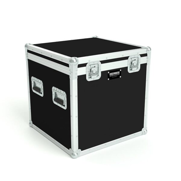 Kuljetuslaatikko 60x60x60cm