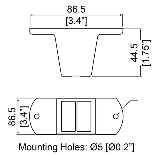 F1241-muovijalka-mittakuva