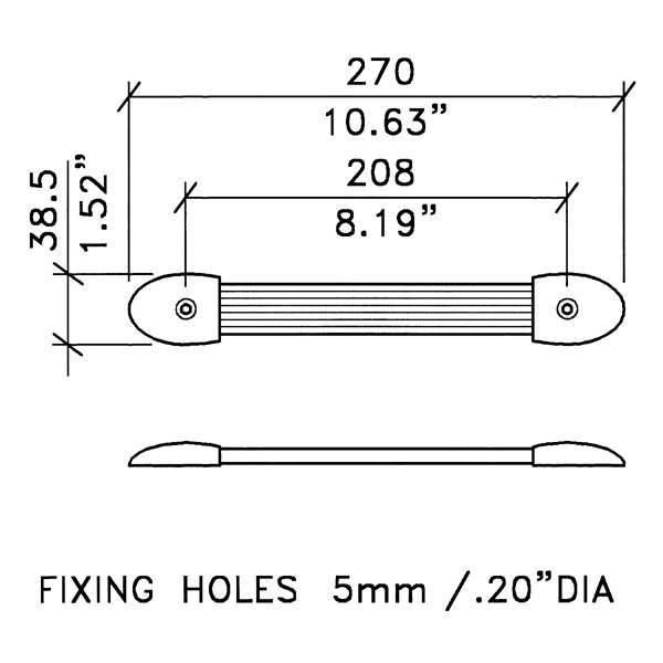 H1009-remmikahva-mittakuva
