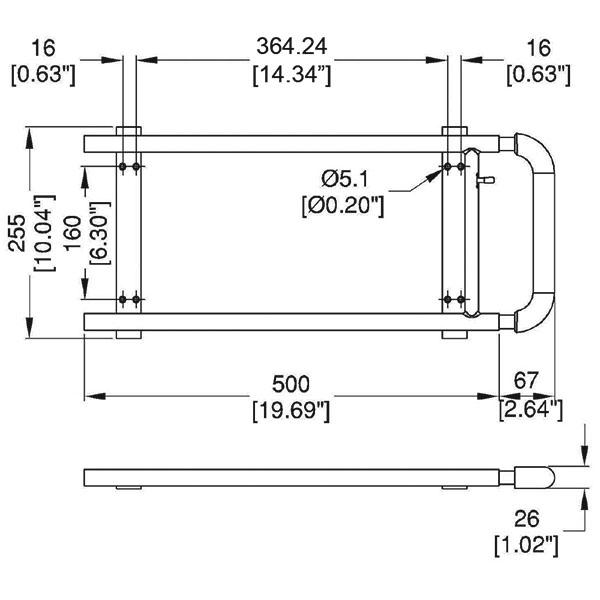 H2001-vetoaisa-mittakuva