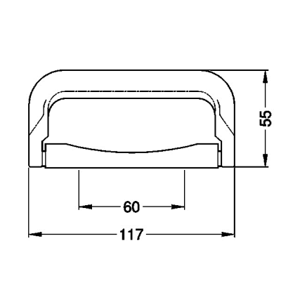 HG-4260-muovikahva-mittakuva