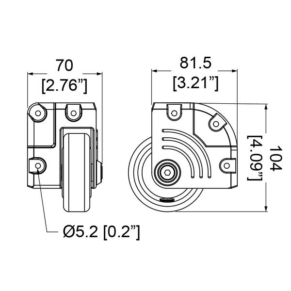 W8675-nurkkapyora-mittakuva
