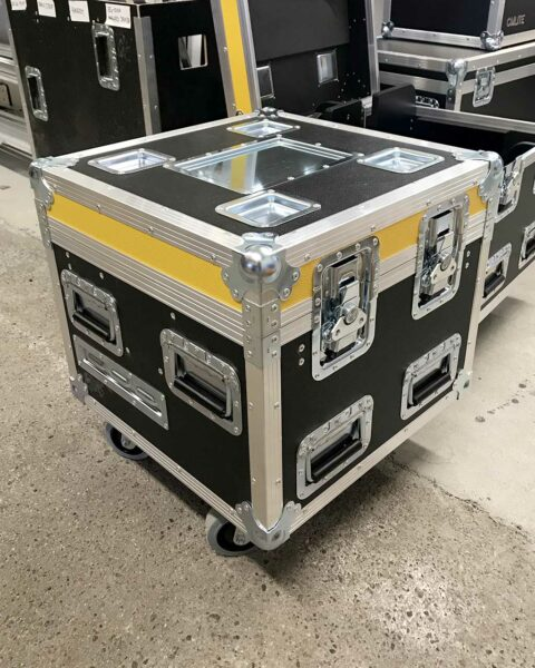 Kuljetuslaatikko Prolyft Aetos ketjumoottorille