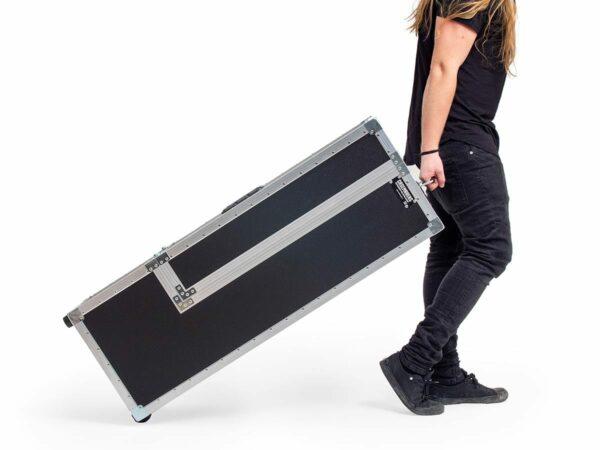 How to tow guitar vault
