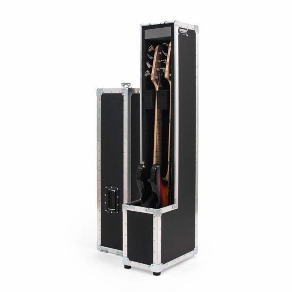 Casemakers guitar vault 2b