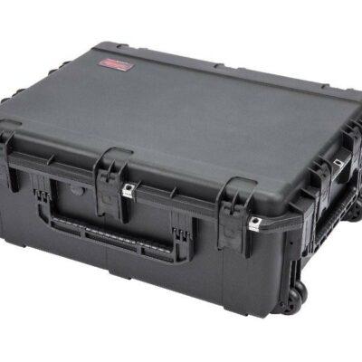 SKB 3i-2922-10 muovilaukku pyörillä