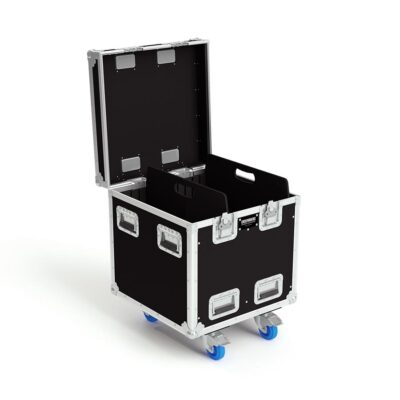 Trunk case 60x60x60 with wheels